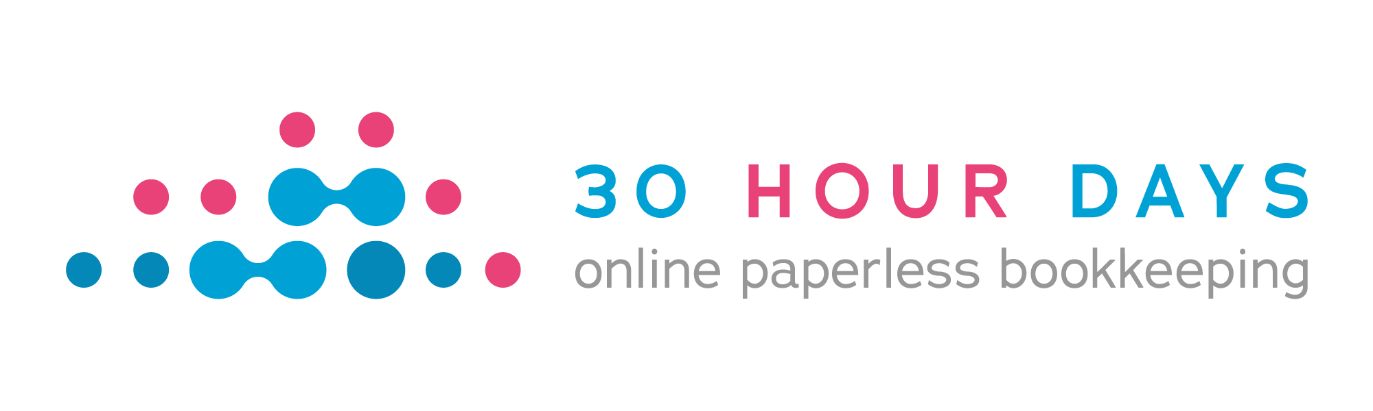 30 Hour Days logo